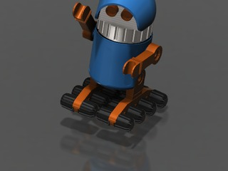 Playmobil_robot