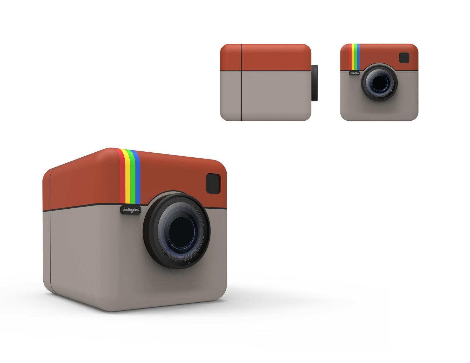 Instagram Pinhole Camera Autodesk Online Gallery Working Of Digital Cameras