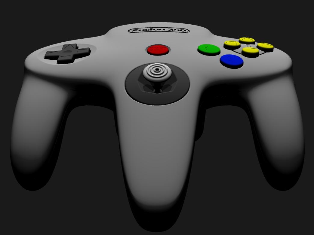 N64render2