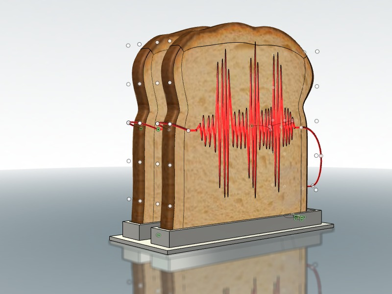 Heartbeatcoils