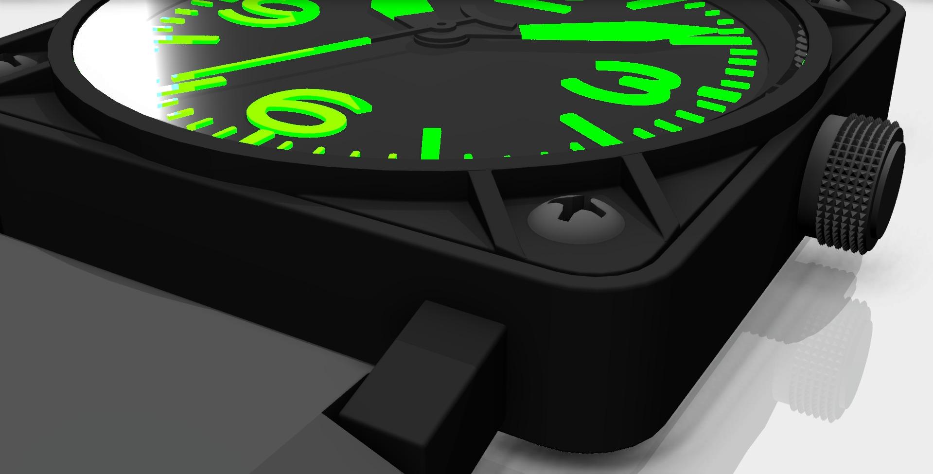 Replica_watch_assembled