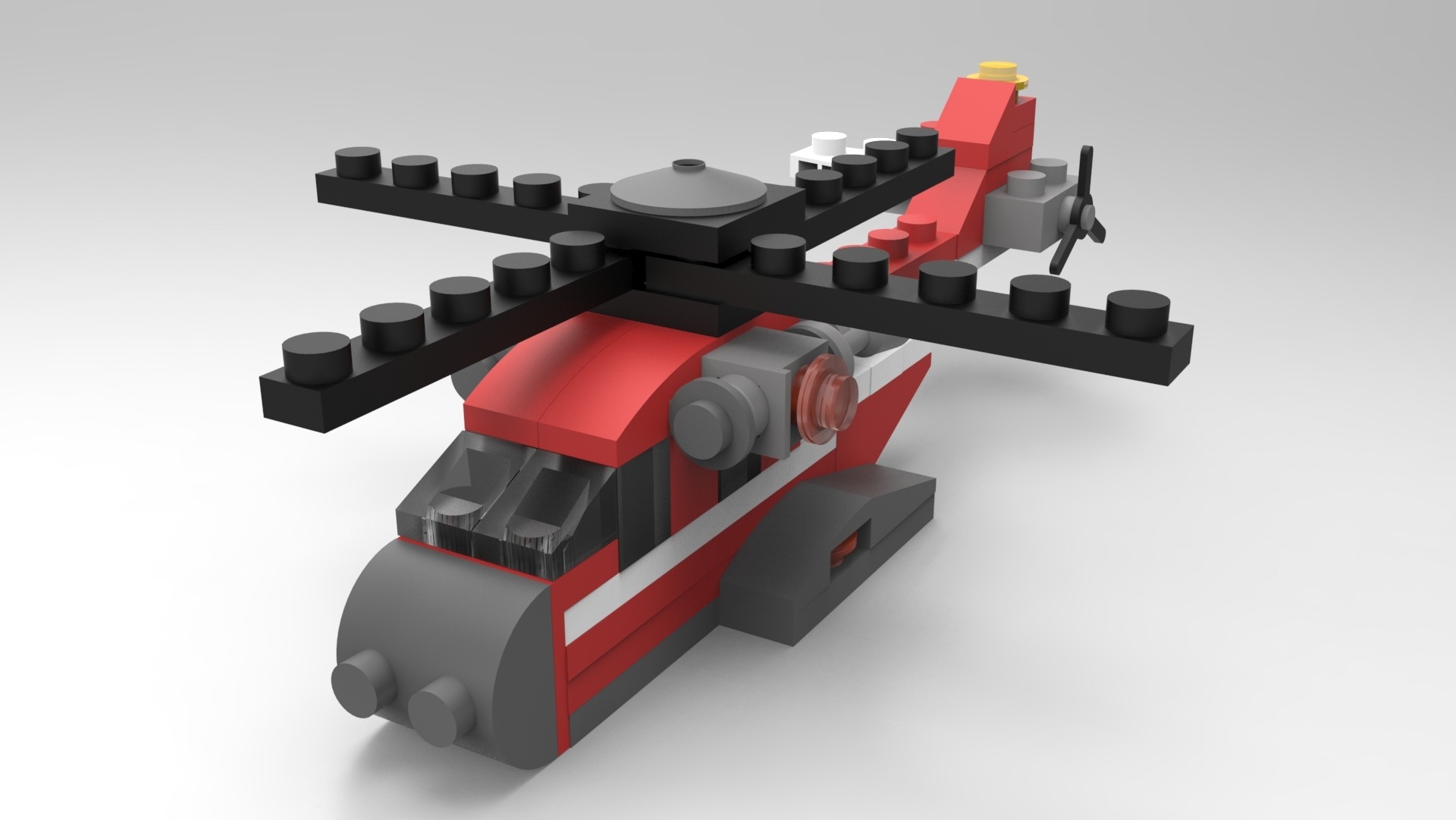 Lego Instructions With Fusion Publisher Betaautodesk Online Gallery