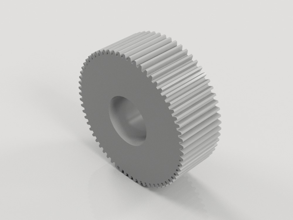 gear template inches autodesk online gallery