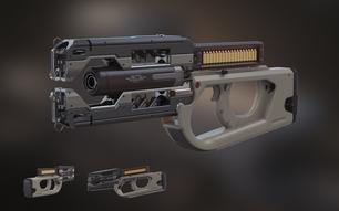 Gun.105