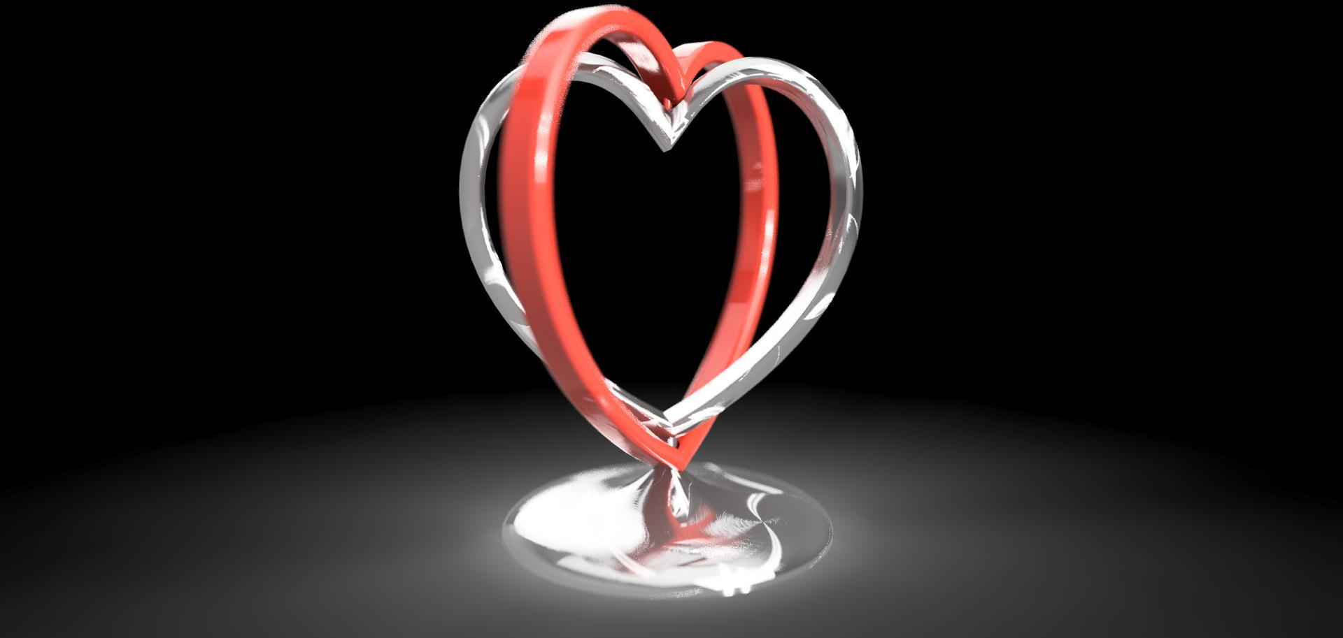 Heart_photo_frame