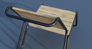Chair_ii