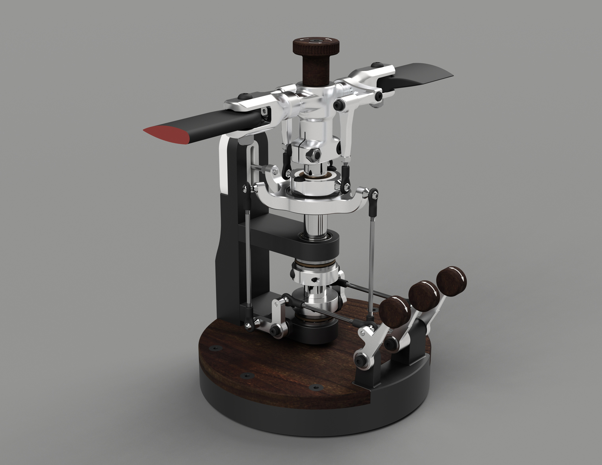 toys helicopter with Helicopter Rotor Head Desk Toy on Talia Al Ghul And The Penguin Added To Batman Arkham City as well Helicopter Rotor Head Desk Toy besides Lego Army Helicopter further Lego 70500 Kais Fire Mech as well Ambulance Clipart Black And White.
