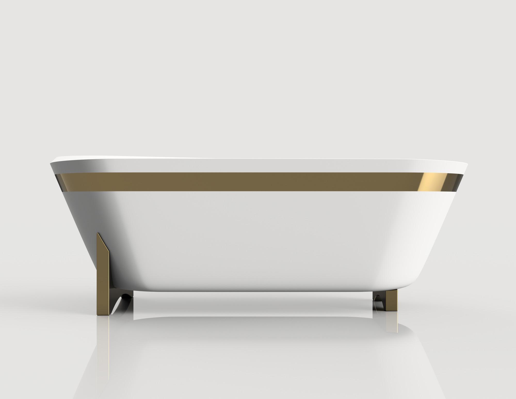 Luxury Bathtub Concept|Autodesk Online Gallery