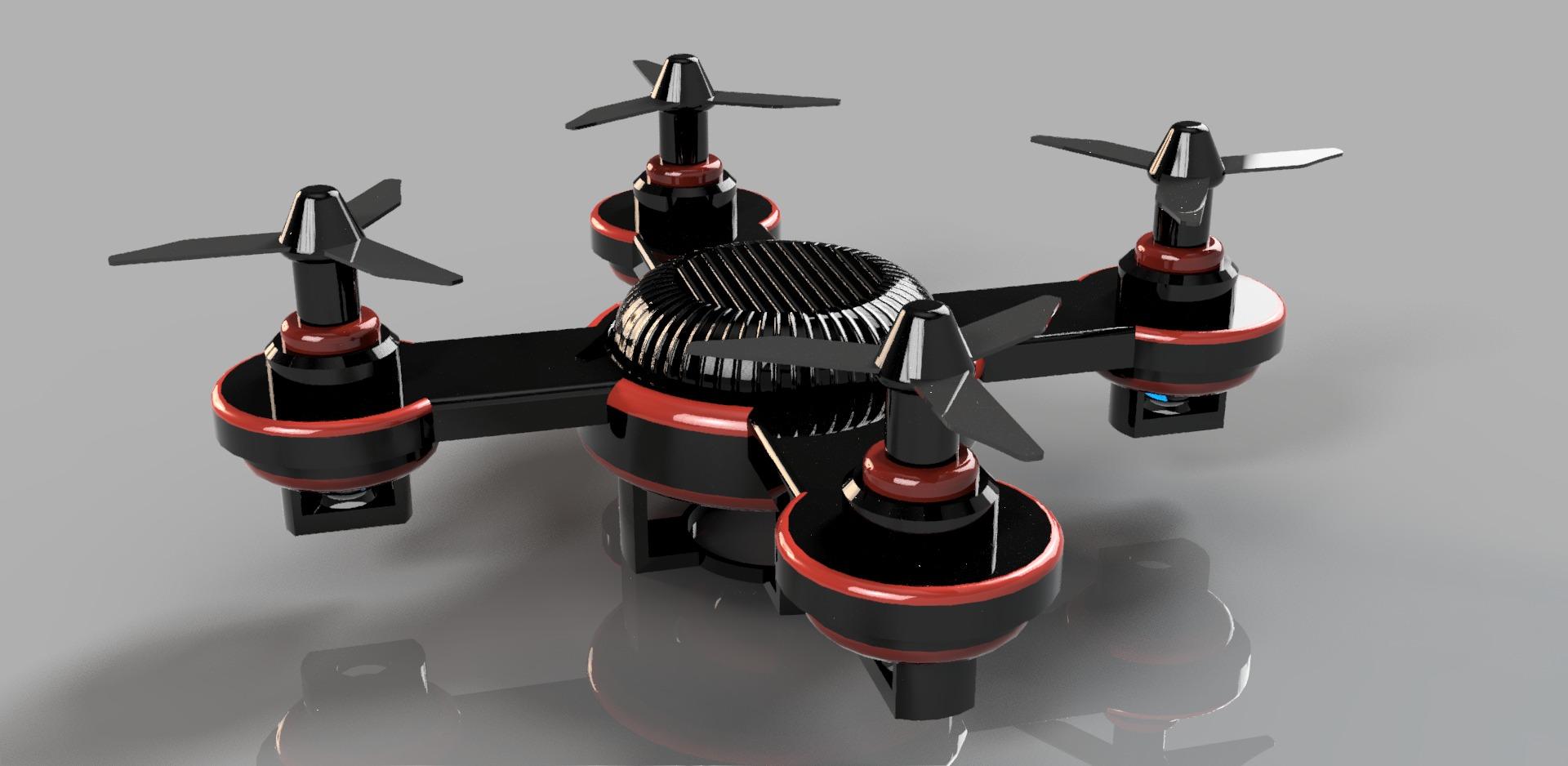 Dron Ctl2 1 Autodesk Online Gallery