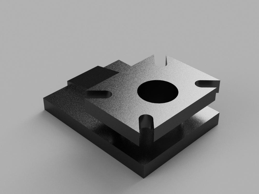 Vertical slide tool autodesk online gallery Online rendering tool