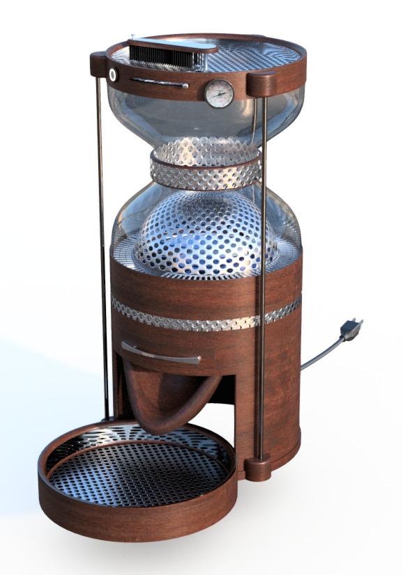 Coffeebeanroaster_1