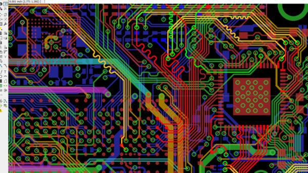 High Speed PCB Designs