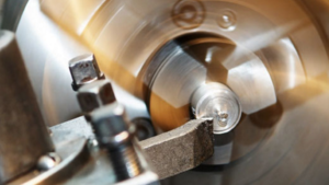 Precisionmachining