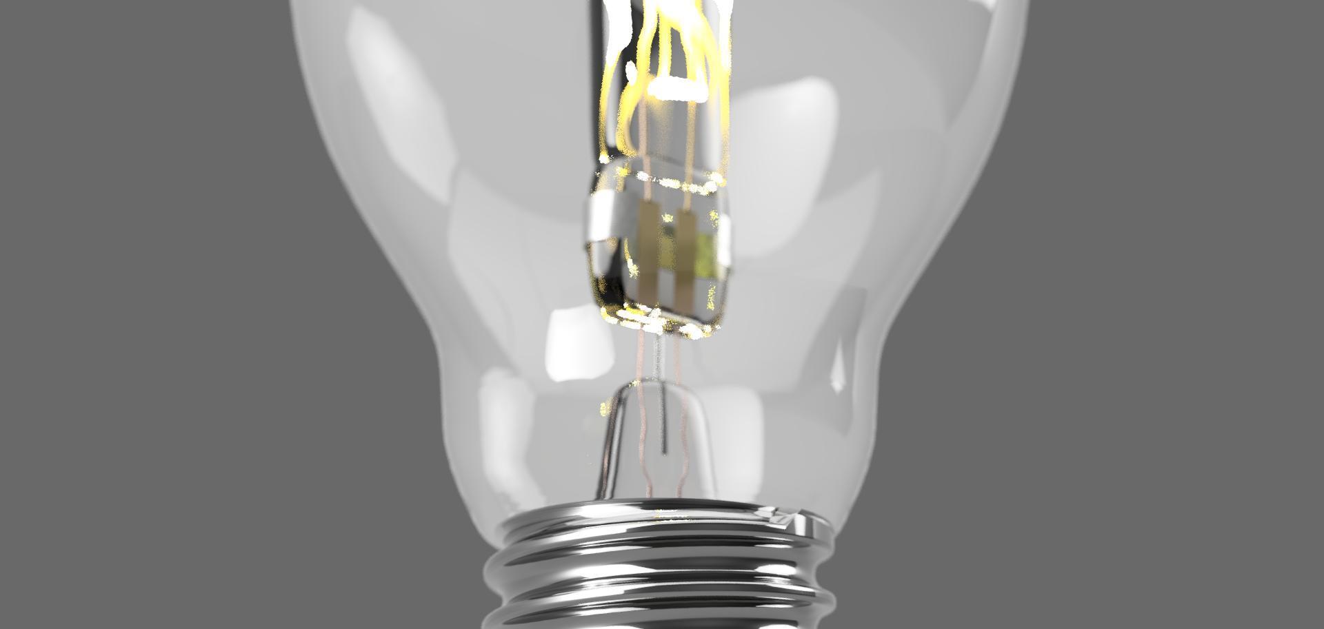 Halogen Light Bulb|Autodesk Online Gallery