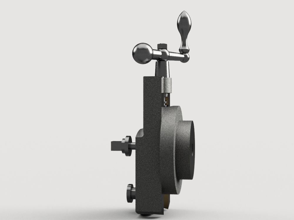 Shaper Tool Head Slide|Autodesk Online Gallery