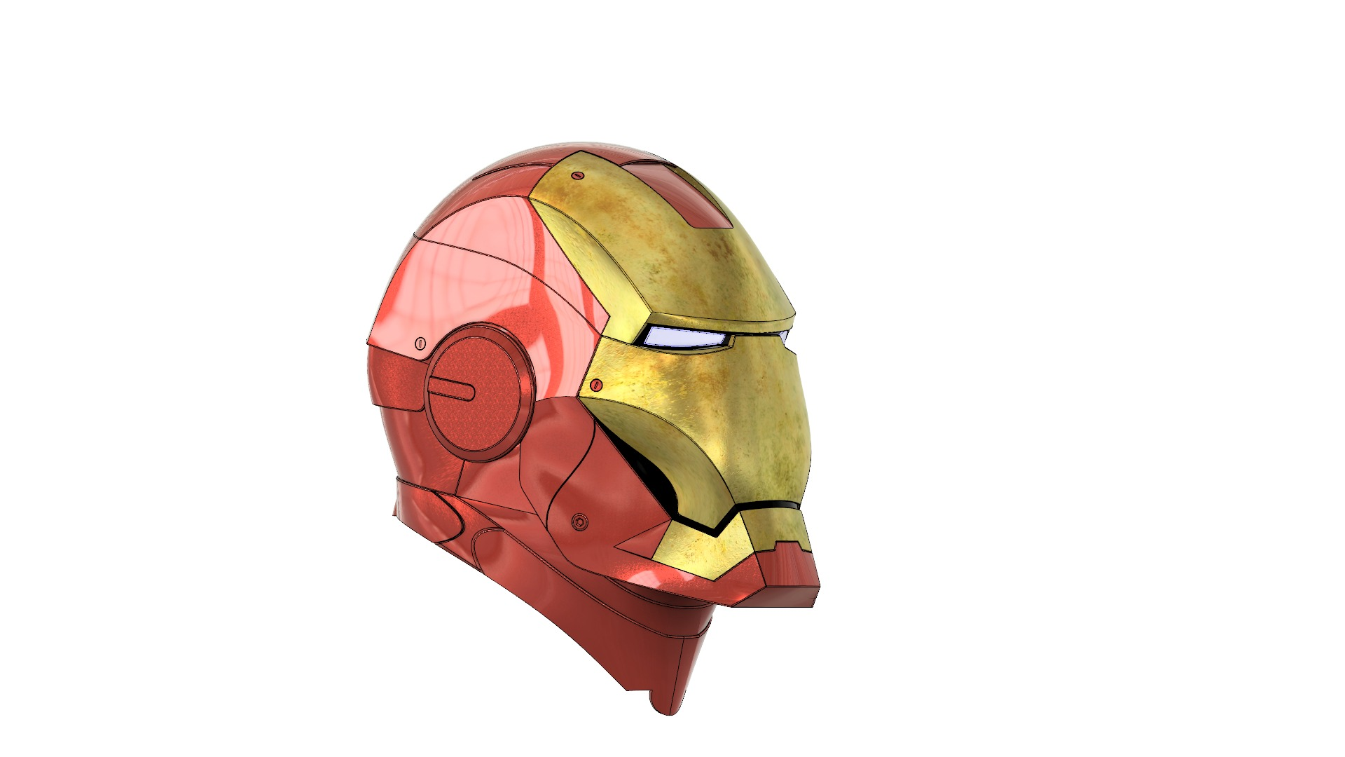 Home Design Sketch Online Iron Man Helmet Autodesk Online Gallery